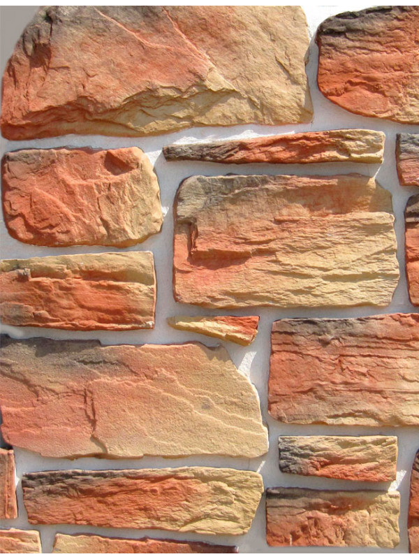 Искусственный камень Альпы 60 53