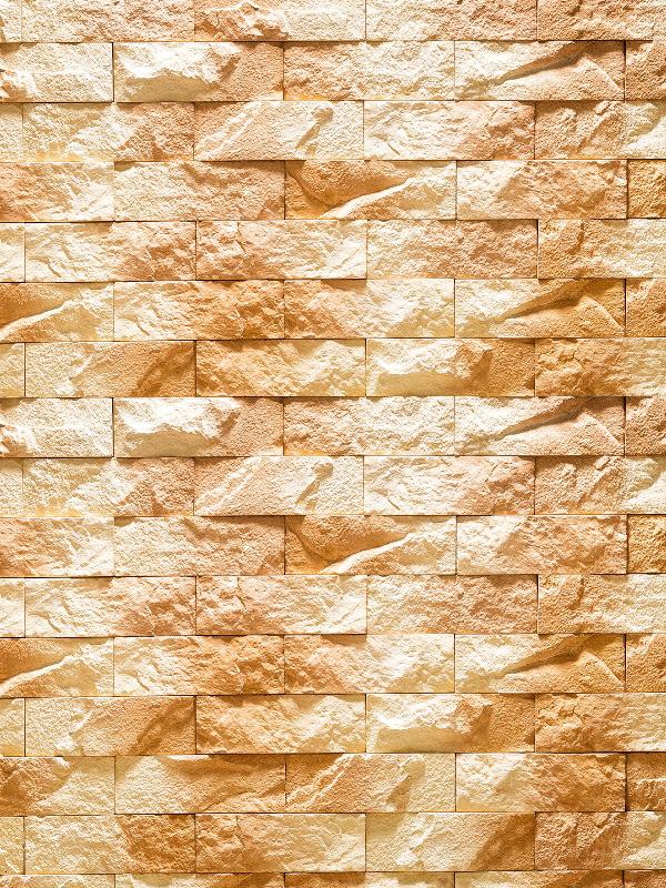 Декоративный камень Неаполь Песочный