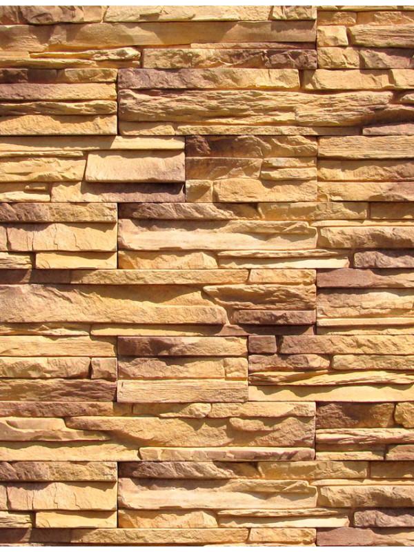 Искусственный камень Скала Лайн 11 105