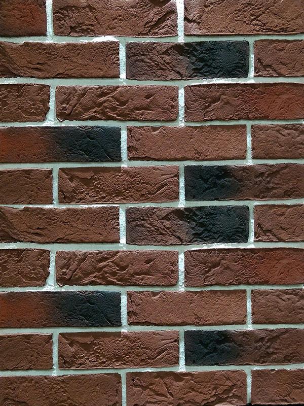 Декоративный кирпич REDSTONE Town Brick TB-62/R