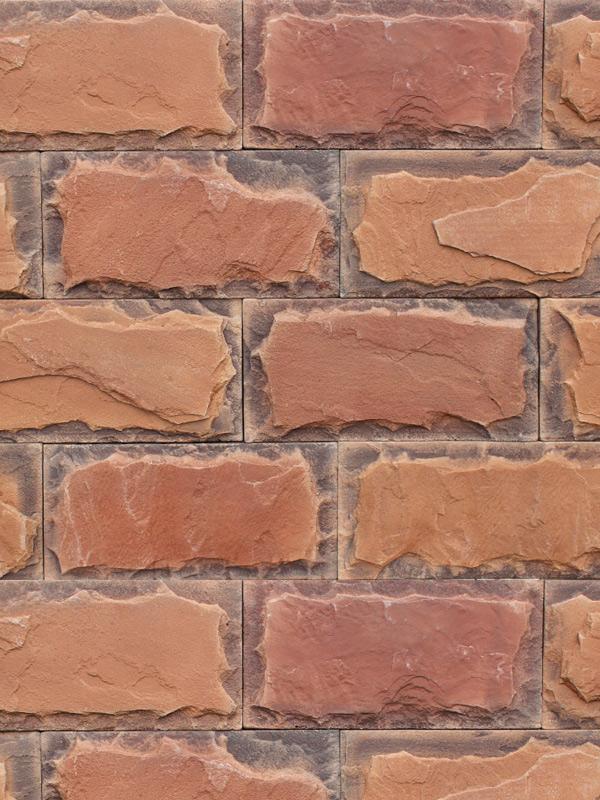 Декоративный кирпич Ньюкасл 561-50