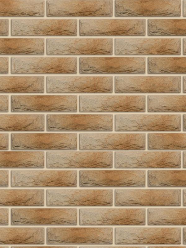 Декоративная плитка Гранит узкий 051