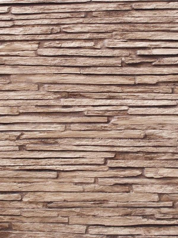 Стеновая панель под камень Cabrera Marron