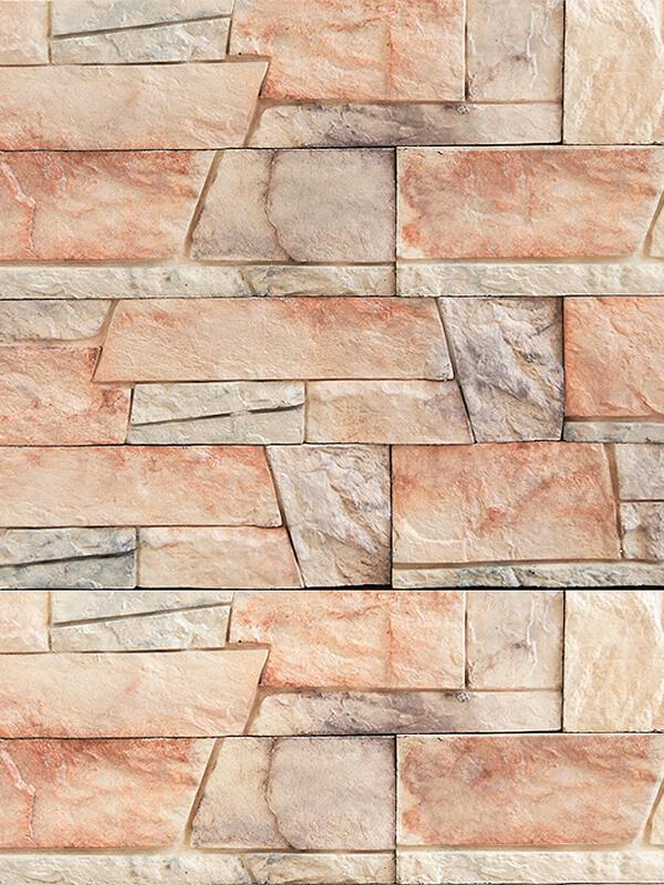Декоративный камень Безенгийская стена 1-20-52