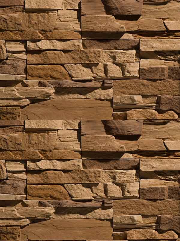 Декоративный камень Верона 873