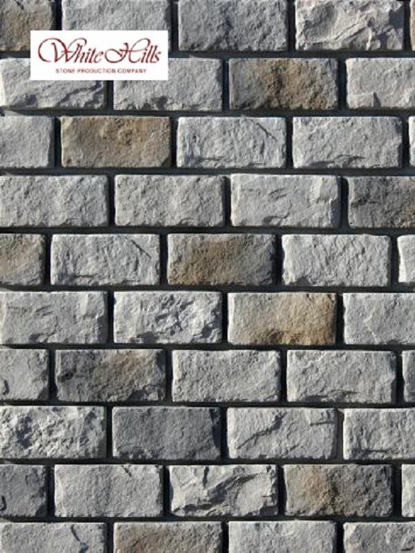 Декоративный камень Шеффилд 436-80
