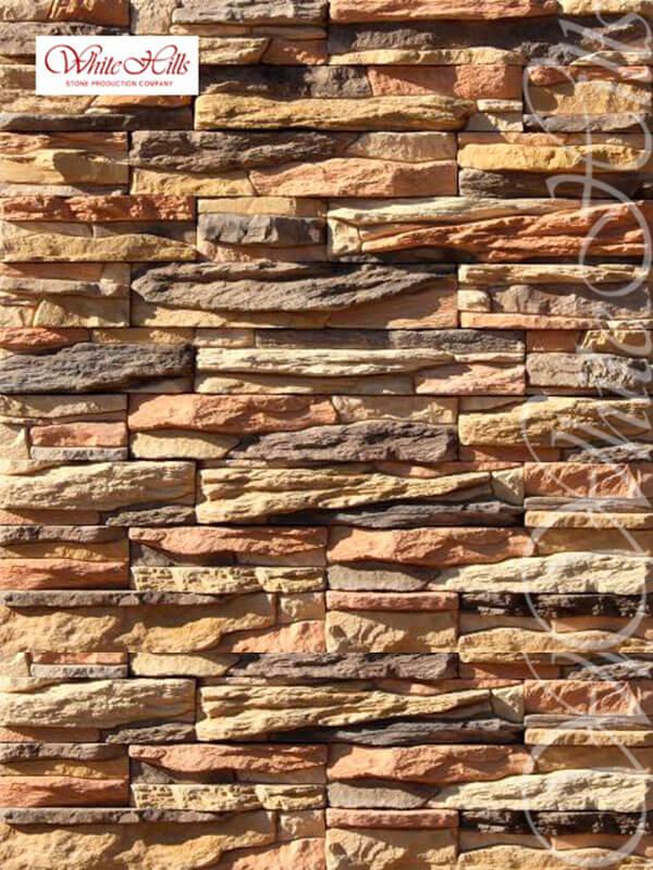 Искусственный камень Уорд Хилл 131-10