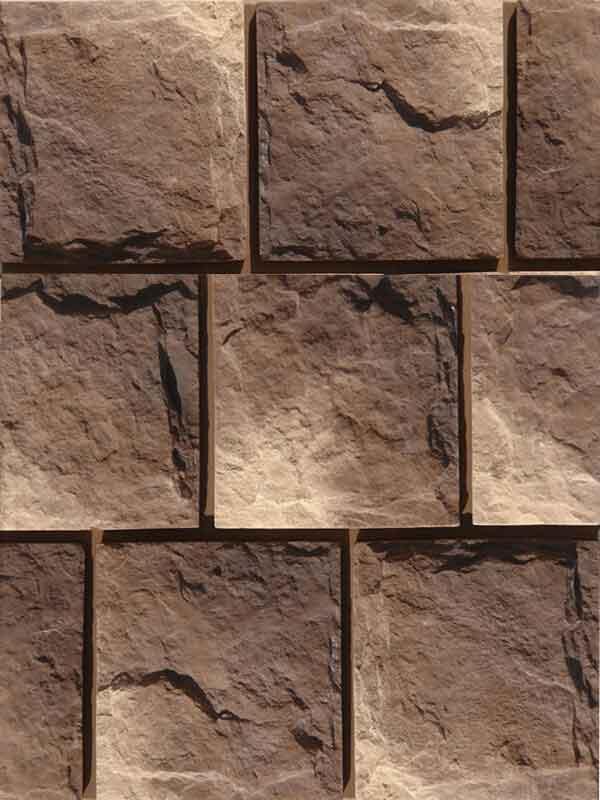 Декоративный камень Капри 320