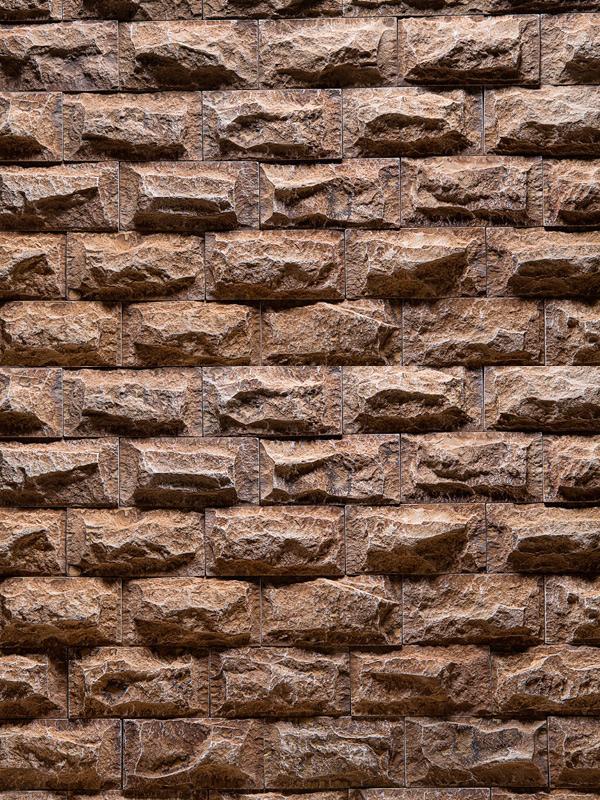 Искусственный камень Акко Серый мрамор