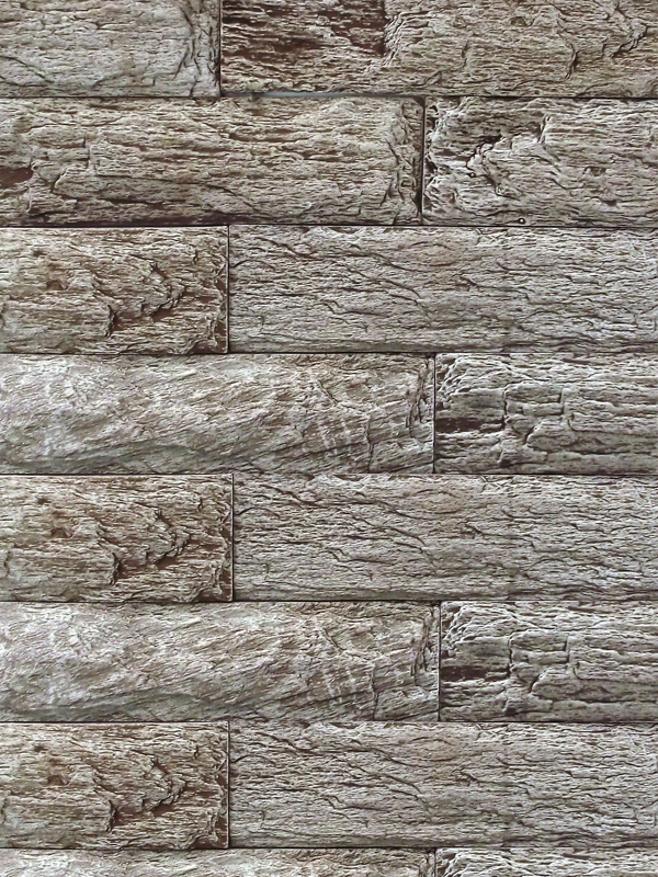 Декоративный камень Кора дерева 1411