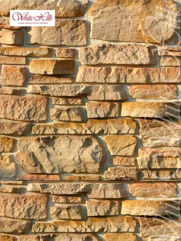 Декоративный камень Тевиот 701-10
