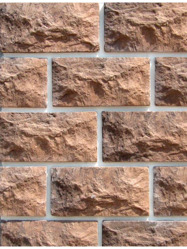 Искусственный камень Дамаскос Маунд 55 54