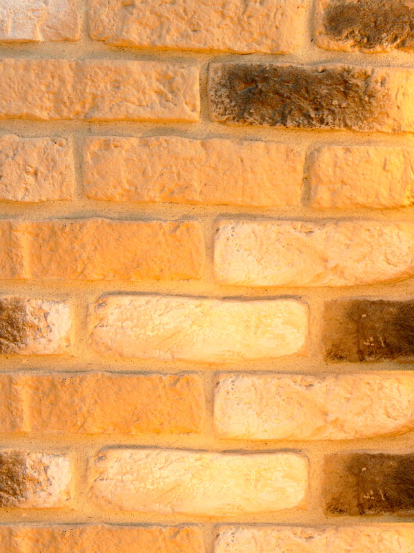 Декоративный кирпич Античный кирпич 09