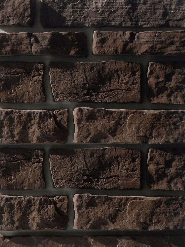 Искусственный камень Крепостная стена 1104