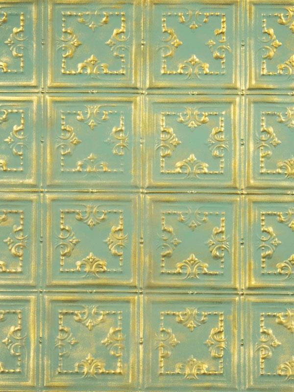 Стеновая панель под плитку Giglio Green