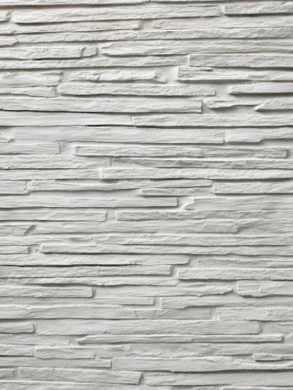 Стеновая панель под камень Cabrera Chic Gray