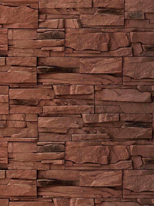 Декоративный камень Каменный утес 218