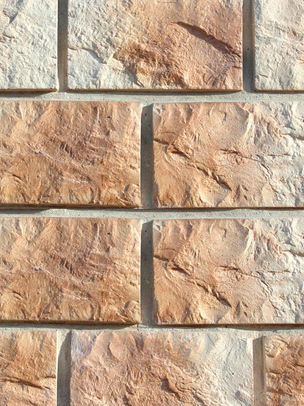 Декоративный камень Древний Рим 01