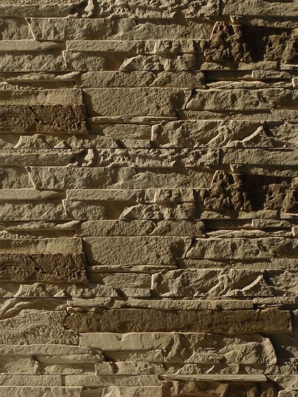 Декоративный камень Адриатика 1403