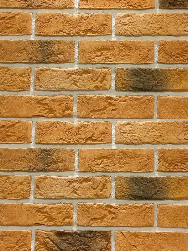 Декоративный кирпич REDSTONE Town Brick TB-31/R