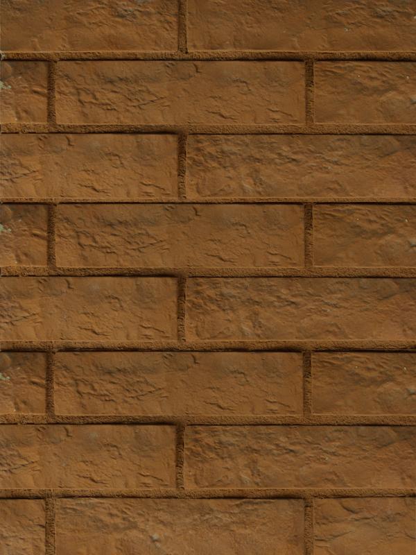 Декоративный кирпич Римский камень 0500